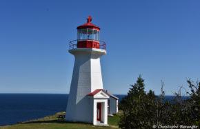 Canada [Gaspésie] - Cap Gaspe