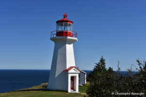 Canada [Gaspésie] – Cap Gaspe