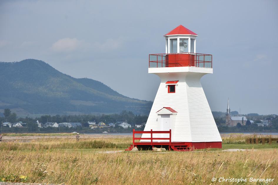 Canada [Gaspésie] - Carleton