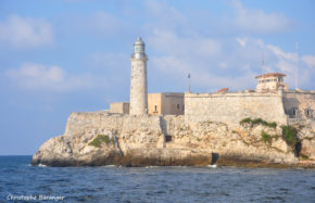 Cuba - La Havane - La Citadelle