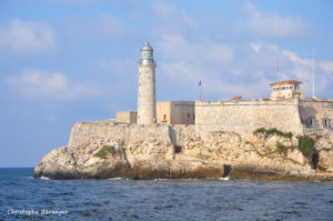 Cuba – La Havane – La Citadelle