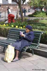 Quito (Equateur)