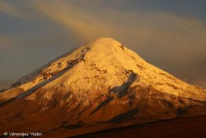 Chimborazo 6 312 m (Equateur)