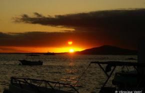 Puerto Villamil (Equateur - Galapagos)