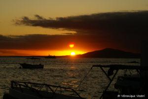 Puerto Villamil (Equateur – Galapagos)