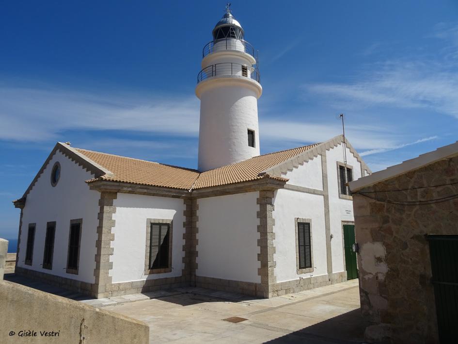 Espagne [Majorque] - Capdepera
