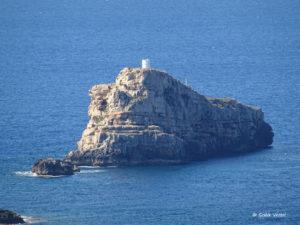 Espagne [Majorque] – Ile Toro