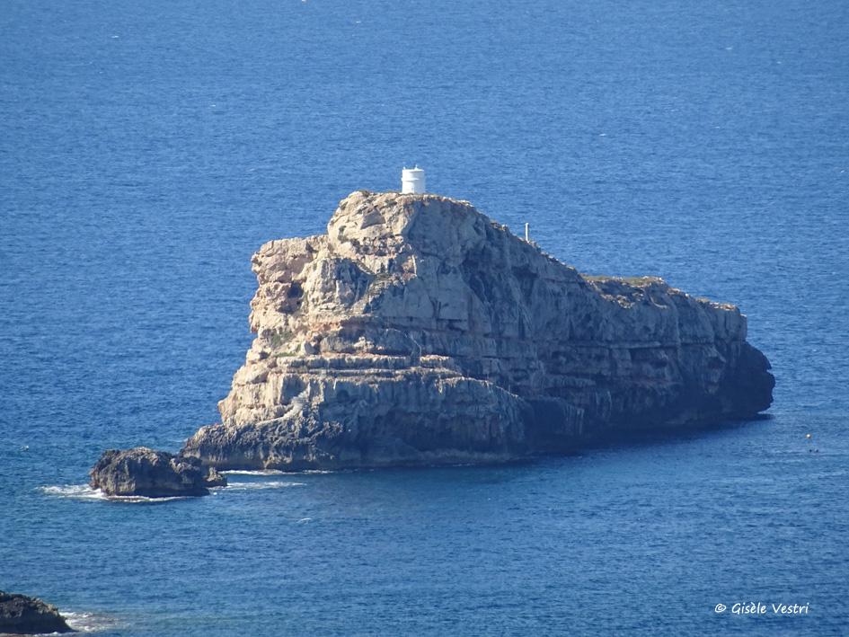 Espagne [Majorque] - Ile Toro