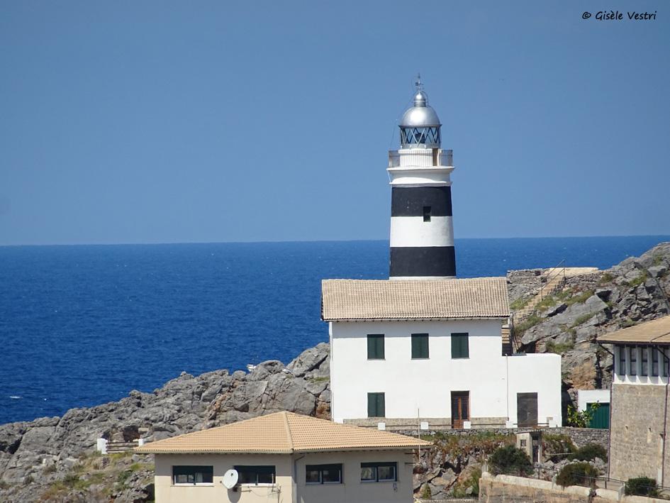 Espagne [Majorque] - Port Soller