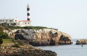 Espagne [Majorque] - Portocolom