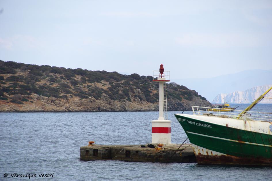 Grèce [Crète] - Agios Nikolaos