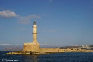 Grèce [Crète] – Chania