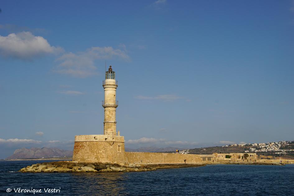 Grèce [Crète] - Chania