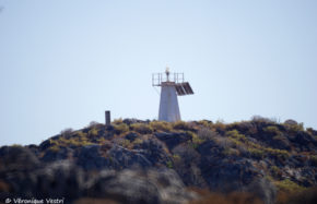 Grèce [Crète] - Kali Limenes Ile Megalonisi