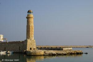 Grèce [Crète] – Rethymno