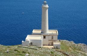 Italie - Capo Otranto - Palascia