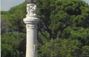Italie - Rome - Gianicolo