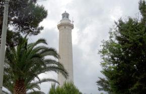 Italie - Taranto - Capo San Vito