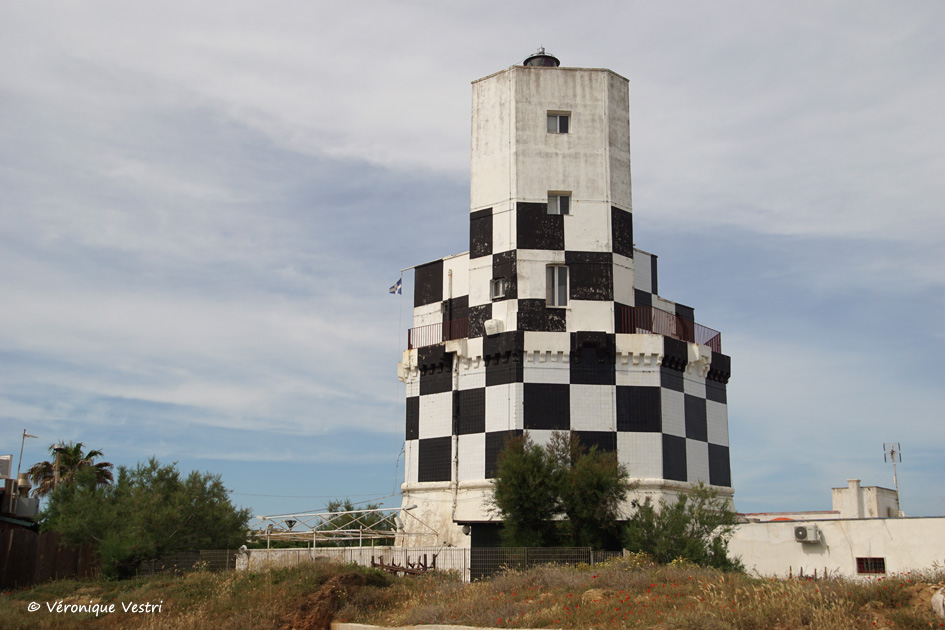 Italie - Torre San Giovanni