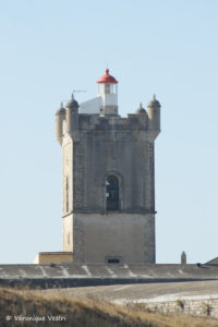 Portugal – Phare du Fort de San Juliao da Barra