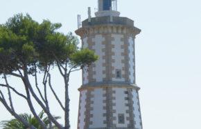 Portugal - Cascais - Phare de Guia