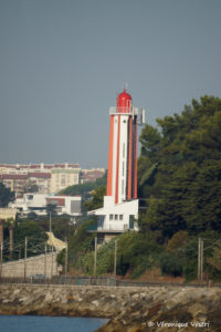 Portugal – Cruz Quebrada – Phare de Gibalta