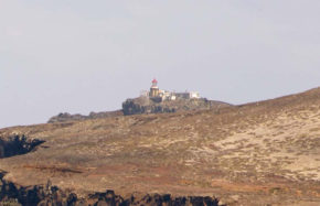 Portugal [Madère] - Pointe de Sao Lourenco