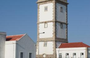 Portugal - Peniche - Cabo Carvoeiro