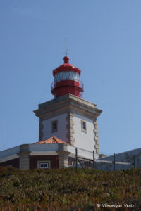 Portugal – Phare de Cabo da Roca