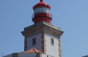 Portugal - Phare de Cabo da Roca