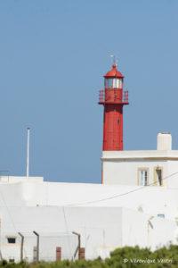 Portugal – Phare de Cabo Raso