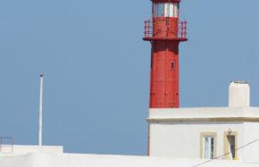 Portugal - Phare de Cabo Raso