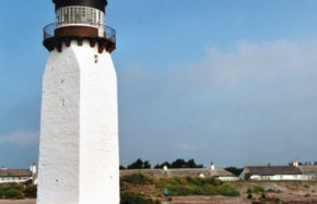 Royaume Uni [Ecosse] - Southerness Point