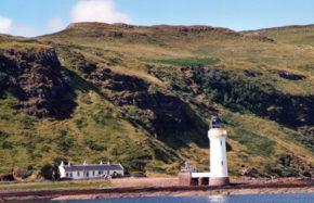 Royaume Uni [Ecosse] - Tobermory Ile de Mull