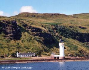 Royaume Uni [Ecosse] – Tobermory Ile de Mull