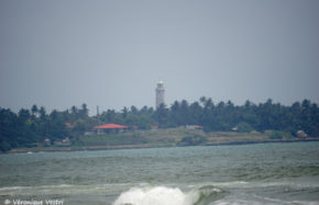 Sri Lanka - Phare de Dondra Head