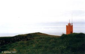Islande – Ingolfshofdi