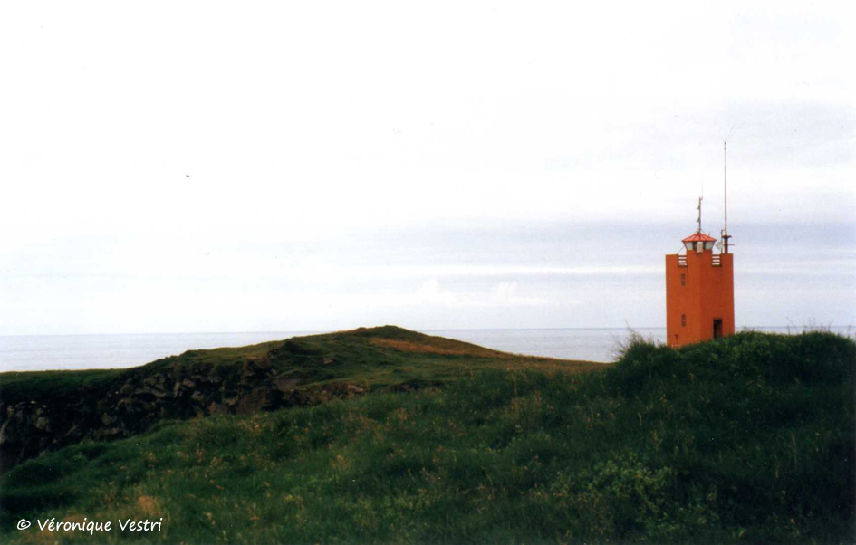 Islande - Ingolfshofdi