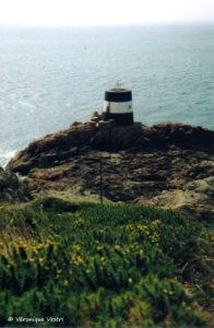 Jersey – Noirmont Point