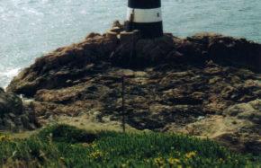 Jersey - Noirmont Point