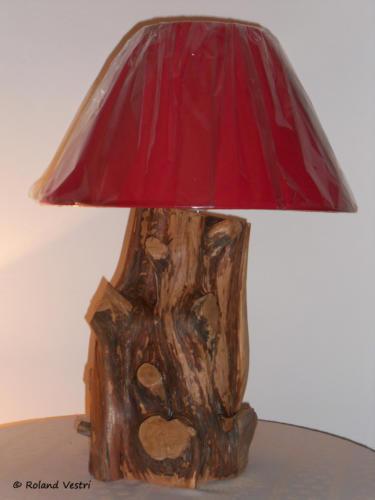 Lampe (cade)