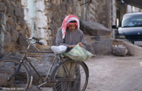 Bosra (Syrie)